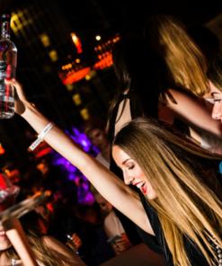 Soirée Amber Lounge – U*nite vendredi 21 mai 2021 – pass individuel table CLASSIC 6