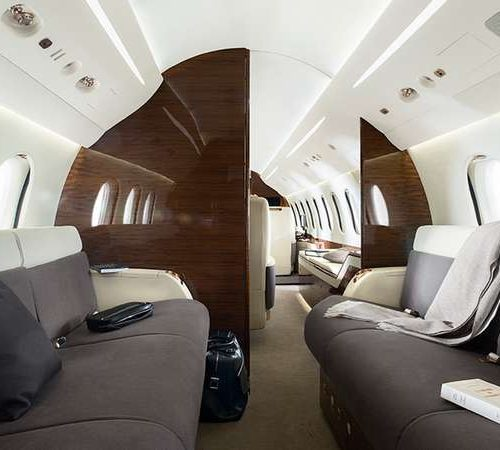 private jet rental 2