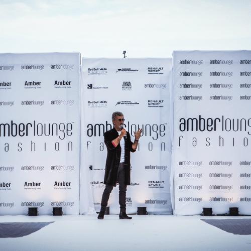 Soirée Amber Lounge U*NITE – vendredi 22 mai 2020 – Table Jeroboam (8 personnes) 7