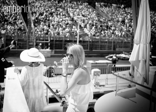 GP de Monaco à bord d'un yacht samedi 28 et dimanche 29 mai 2022-4100.00 €/pers. 13