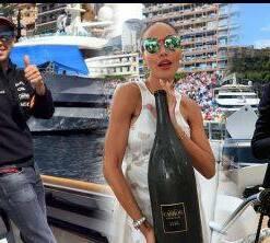 GP de Monaco à bord d'un yacht samedi 28 et dimanche 29 mai 2022-4100.00 €/pers. 24