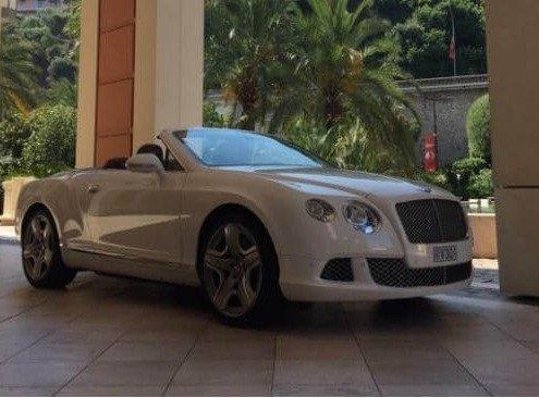 Voitures de luxe en location sur la Côte d'Azur 3