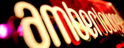 Forfait Suprême Amber Lounge Vendredi + Dimanche