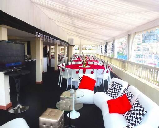 Albatros Toit Terrasse VIP - SAMEDI 22 - DIMANCHE 23 MAI 2021 15