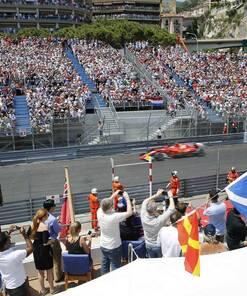 GP de Monaco à bord d'un yacht samedi 28 et dimanche 29 mai 2022-4100.00 €/pers. 36