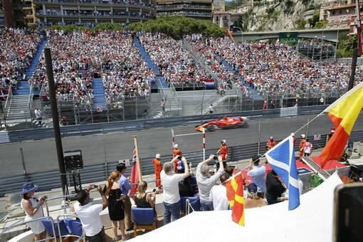 GP de Monaco à bord d'un yacht samedi 28 et dimanche 29 mai 2022-4100.00 €/pers. 16