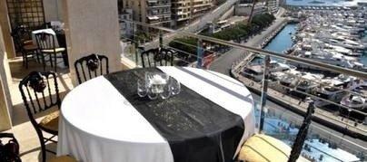 table terrasse caravelles