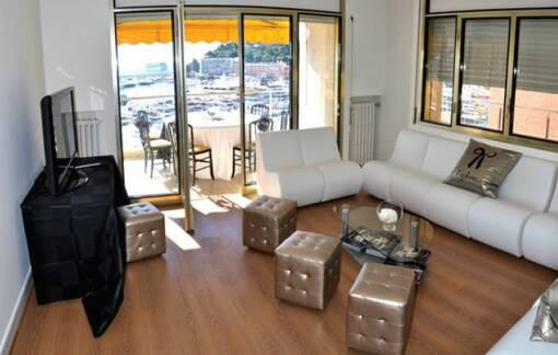 Terrasse VIP 14ème étage Les Caravelles - Samedi 22 mai 2021 2