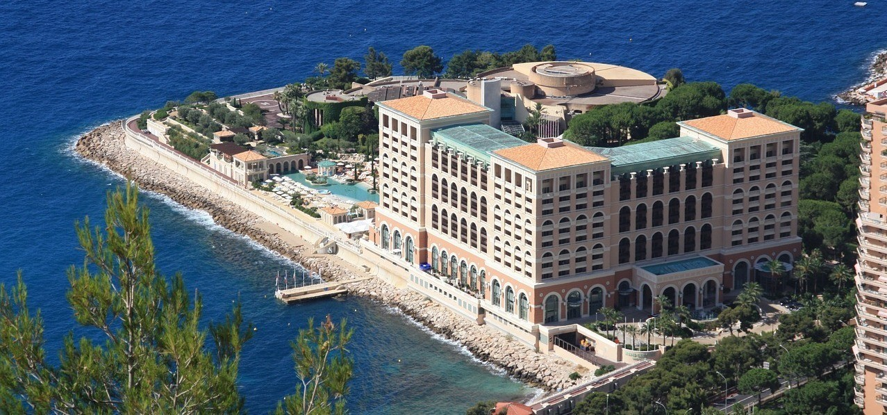 accommodation gp monaco