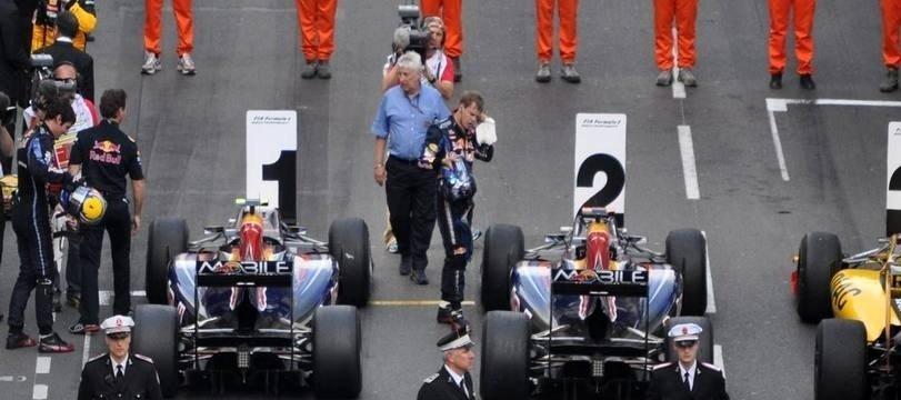 F1 Monaco Grand Prix - Home 2