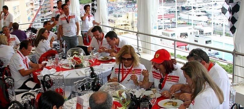F1 Monaco Grand Prix - Home 4