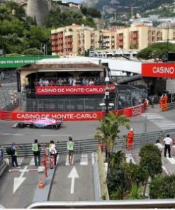 Pass F1 paddock Club at the Monaco GP 2021: the ultimate way to experience a GP 7
