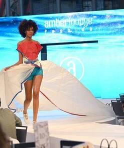 Pass défilé de mode et dîner Soirée Amber Lounge – U*nite vendredi 27 mai 2022 17