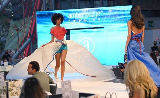 Pass défilé de mode et dîner Soirée Amber Lounge – U*nite vendredi 27 mai 2022 3