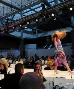 Pass défilé de mode et dîner Soirée Amber Lounge – U*nite vendredi 27 mai 2022 18