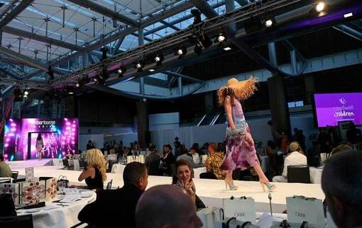 Pass défilé de mode et dîner Soirée Amber Lounge – U*nite vendredi 27 mai 2022 4