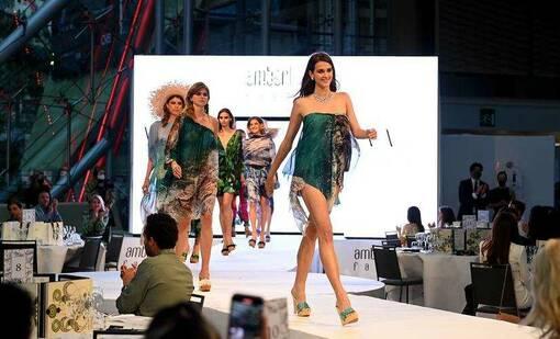 Pass défilé de mode et dîner Soirée Amber Lounge – U*nite vendredi 27 mai 2022 5