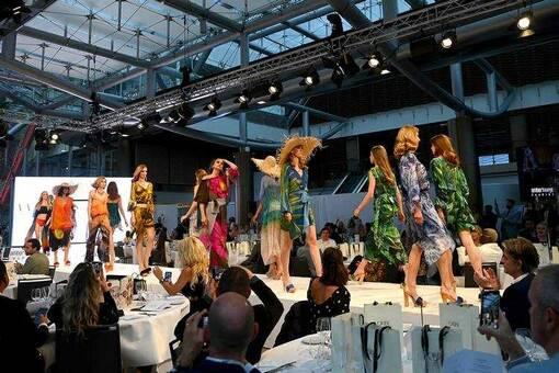 Pass défilé de mode et dîner Soirée Amber Lounge – U*nite vendredi 27 mai 2022 6