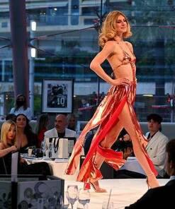 Pass défilé de mode et dîner Soirée Amber Lounge – U*nite vendredi 27 mai 2022 21