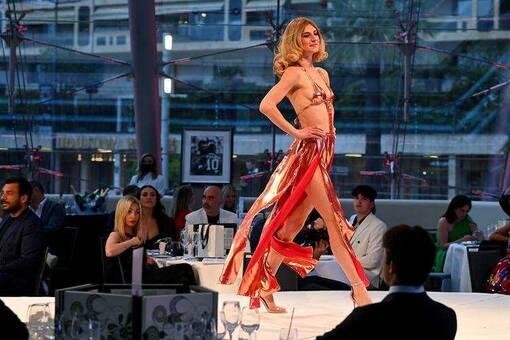 Pass défilé de mode et dîner Soirée Amber Lounge – U*nite vendredi 27 mai 2022 7