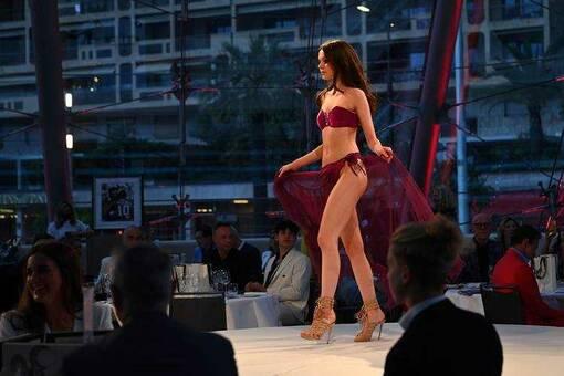 Pass défilé de mode et dîner Soirée Amber Lounge – U*nite vendredi 27 mai 2022 9