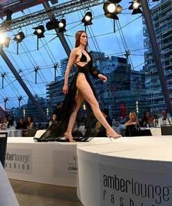Pass défilé de mode et dîner Soirée Amber Lounge – U*nite vendredi 27 mai 2022 24
