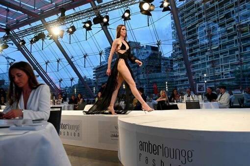 Pass défilé de mode et dîner Soirée Amber Lounge – U*nite vendredi 27 mai 2022 10