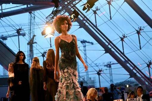 Pass défilé de mode et dîner Soirée Amber Lounge – U*nite vendredi 27 mai 2022 12