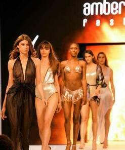 Pass défilé de mode et dîner Soirée Amber Lounge – U*nite vendredi 27 mai 2022 27