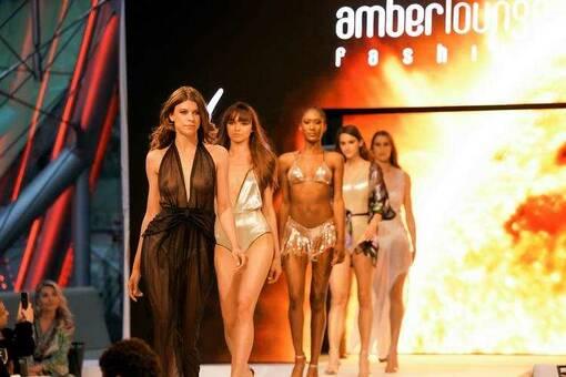 Pass défilé de mode et dîner Soirée Amber Lounge – U*nite vendredi 27 mai 2022 13
