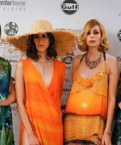 Pass défilé de mode et dîner Soirée Amber Lounge – U*nite vendredi 27 mai 2022 28